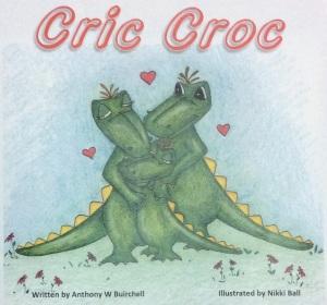 Cric Croc cover